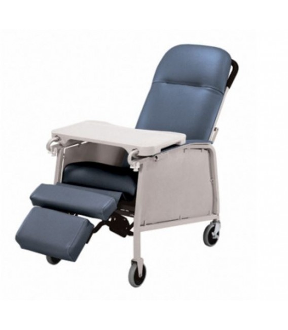 Lumex Three Position Geri Chair Recliner 574g