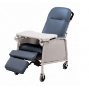 Lumex 574G 3 Position Geri Chair Recliners by Graham Field