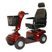 Shoprider Sprinter XL4 Heavy Duty 4-Wheel Scooter 889B-4