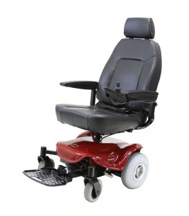 Shoprider Streamer Sport Mid-Size Power Chair