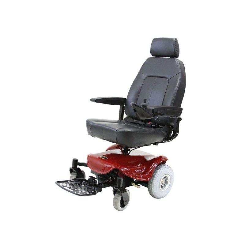 Shoprider Streamer Sport Mid Size Power Chair