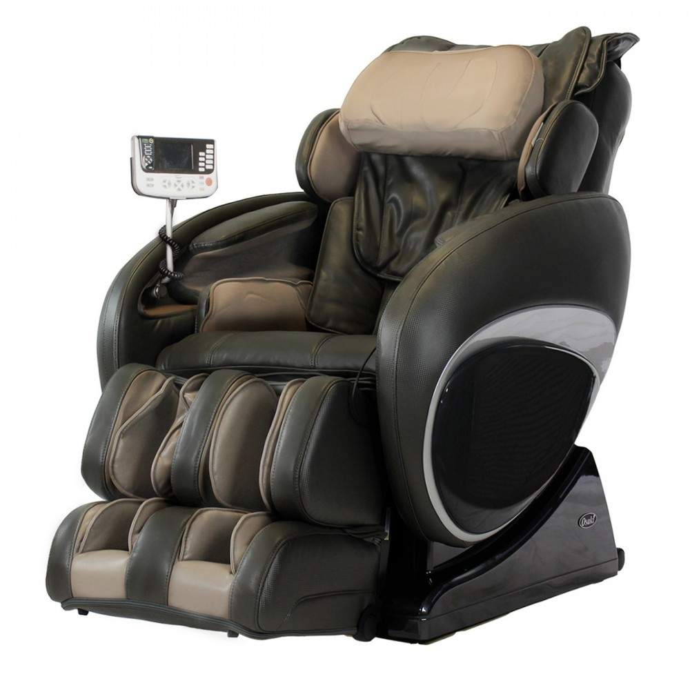 Osaki OS-4000T Massage Chair - American Quality Health ...