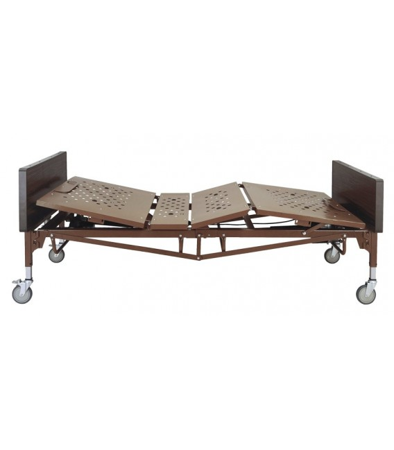 Probasics Bariatric Bed Package