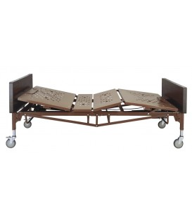 Probasics Bariatric Bed Package - Hb4  8035 HB4Mat