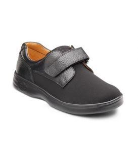 Dr. Comfort Women's Annie Diabetic Shoes - Black