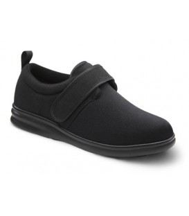 Dr. Comfort Women's Marla Diabetic Shoes - Black