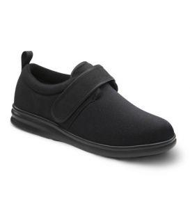 Dr. Comfort Women's Marla Diabetic Shoes - Black