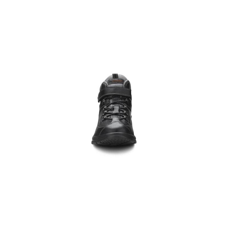 3950ce1989c Dr. Comfort Women's Vigor Diabetic Shoes - Black - American Quality ...