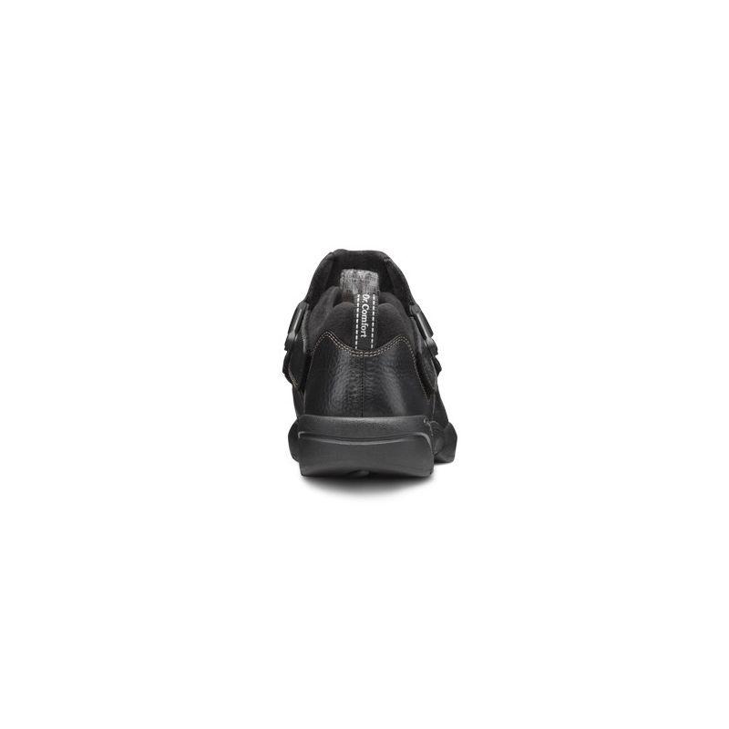 a46f0348b1b Dr. Comfort Men's Edward X Diabetic Shoes - Black - American Quality ...