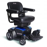 Pride Go-Chair Compact Power Chair