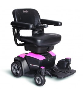 Go-Chair 4  Wheel Scooter Pride
