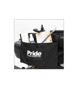 Dual Saddle Bag