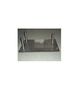 Global Lift C-375 Commercial Series Portable Pool Lift