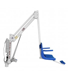 Global Lift R-375 Rotational Series Pool Lift