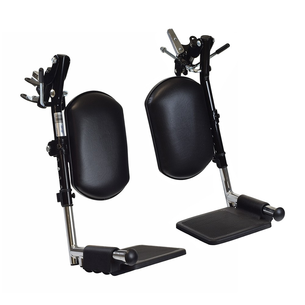 Cirrus Plus Folding Power Wheelchair With Footrest And