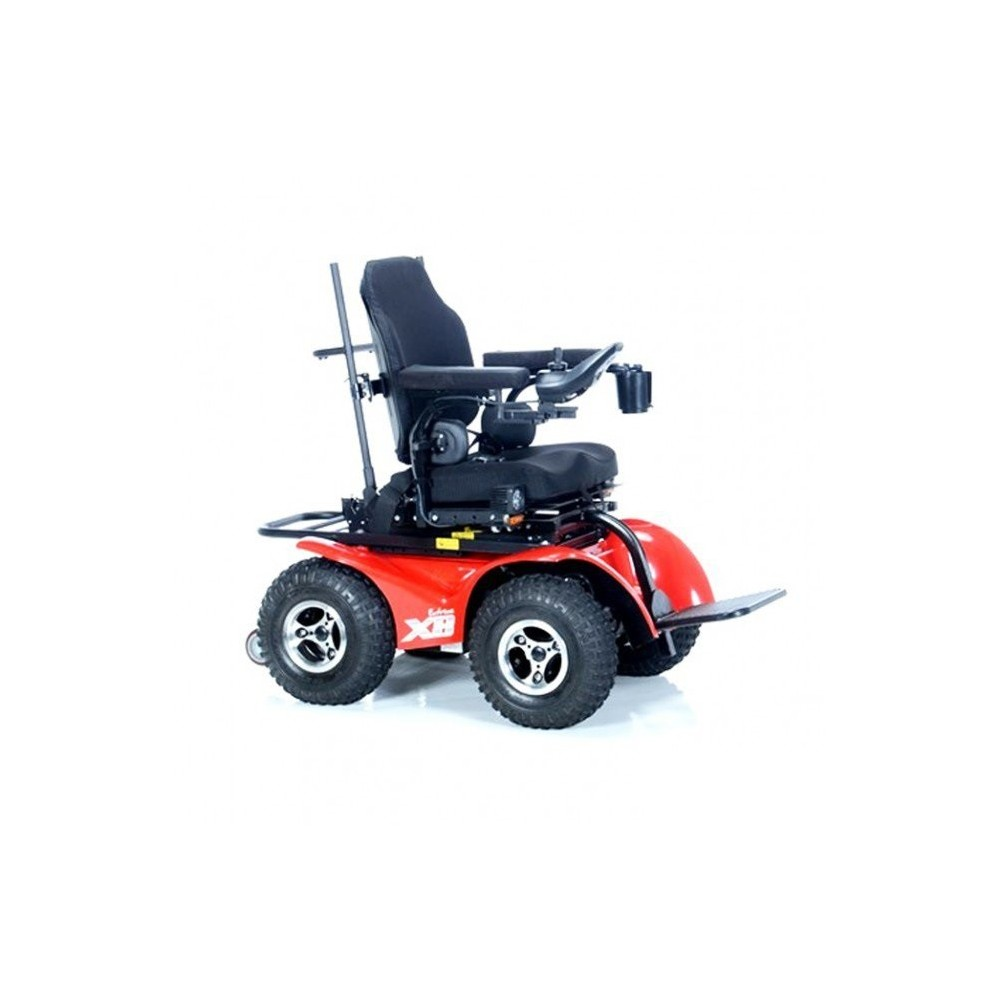 Extreme X8 All Terrain Power Chair