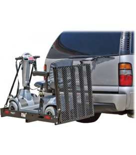 SC500 Cargo Carrier-Rage Powersport