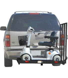 SC400 Cargo Carrier-Rage Powersport
