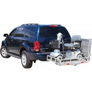 Rage Powersport SC500-AF Cargo Hitch Carrier