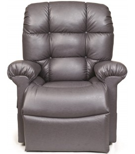 Golden Cloud PR-510 Small/Medium or Medium/Large Zero Gravity Infinite Position Maxicomfort Lift Chair