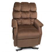 Golden Signature Cambridge PR-401 Small/Medium or Medium/Large 3-Position Lift Chair