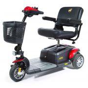 Golden Buzzaround Extreme 3-Wheel Travel Scooter GB118D
