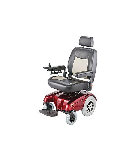 Merits Gemini Power Chair