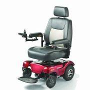 Merits P310 Compact Regal Power Chair