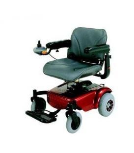 Merits Micro Light Compact Junior Power Chair