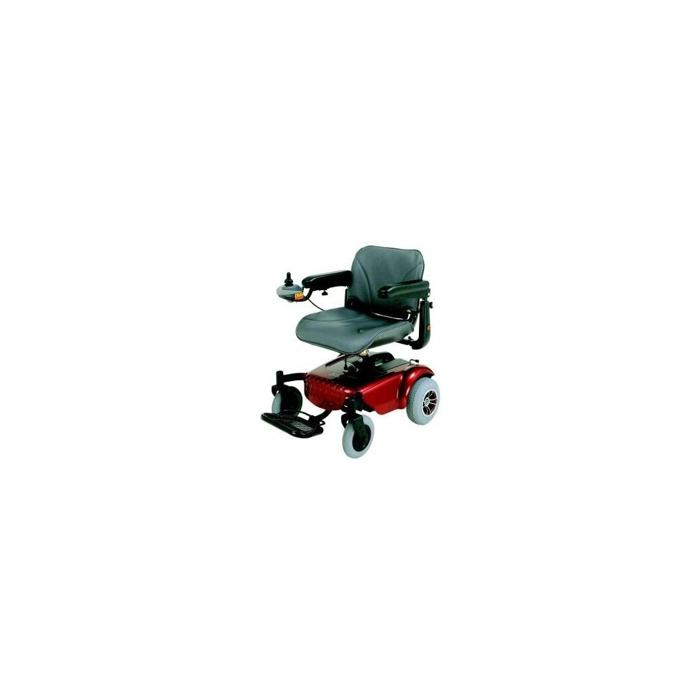 Merits P320 Micro Light Compact Junior Power Chair