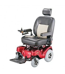 Merits P710 Atlantis Power Chair -600lbs