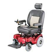 Merits P710 Atlantis Bariatric Power Chair - 600lbs