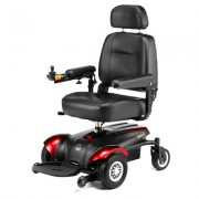Merits P322 Vision CF Compact Power Chair - P322-A