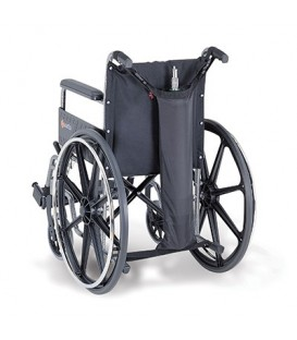 Merits P183 Folding Power Chair