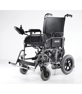 Merits P101 Travel-Ease Folding Power Chair