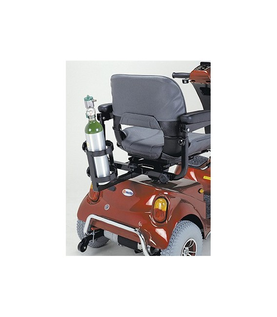 Merits S731 Roadsters Deluxe 3 Wheel Scooter