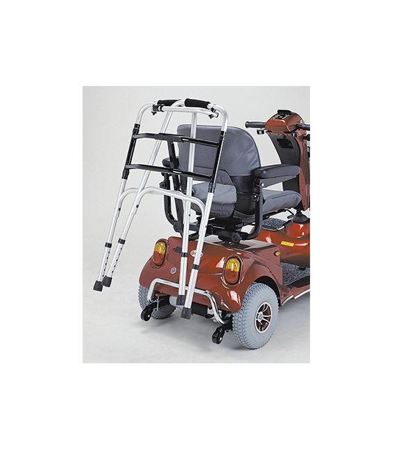 Merits S341 Pioneer 10 -4 Wheel Scooter