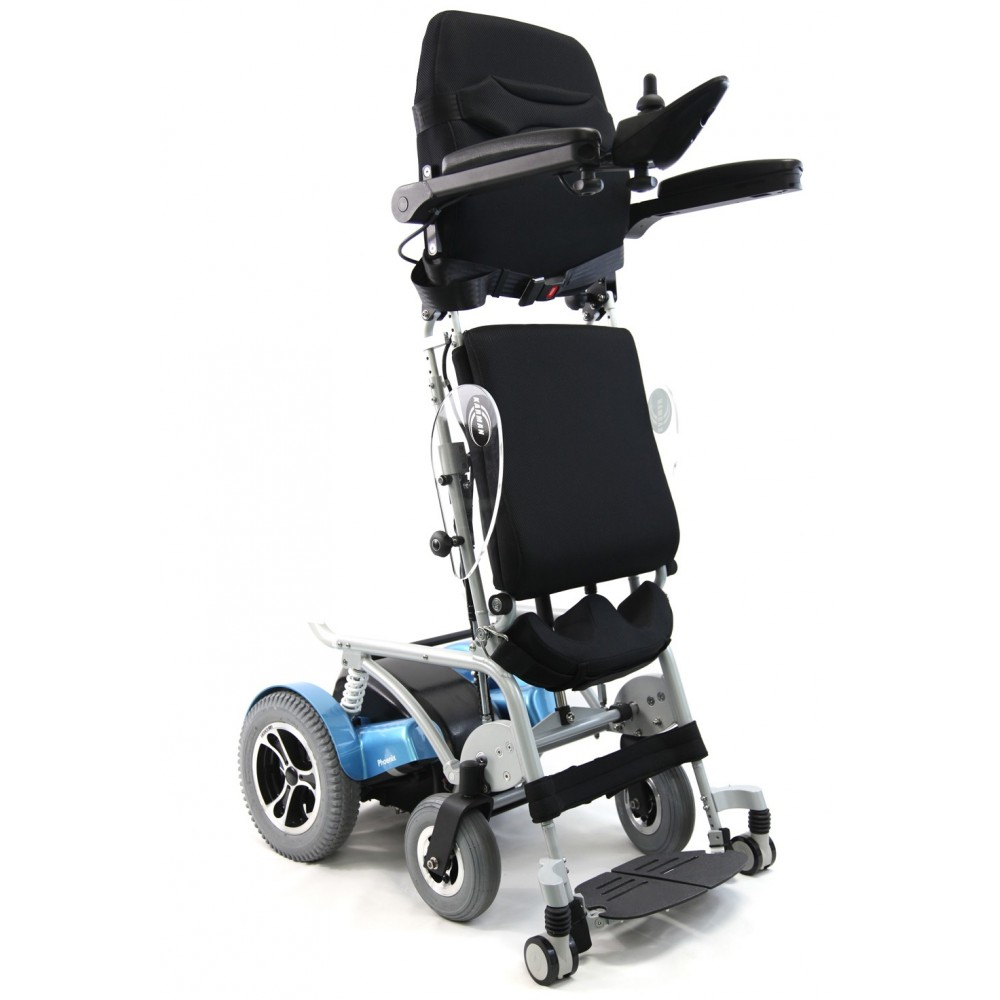 Karman Full Power Stand Up Chair