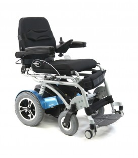 "Karman 18"" Full Power Stand Up Chair Tray"