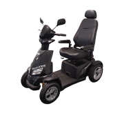 Merits S941L Silverado Extreme 4-Wheel Bariatric Scooter (450 lbs)