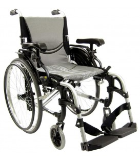 Karman S-ERGO 305 – 29 lbs Ultralight Adjustable Ergonomic Wheelchair
