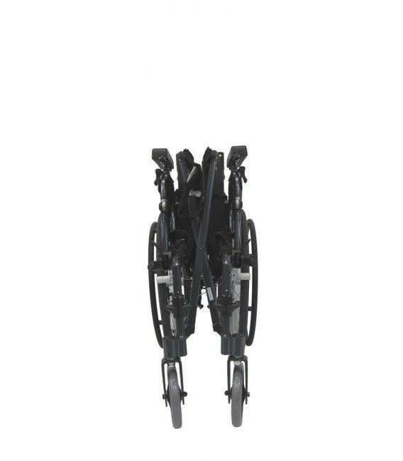Karman MVP-502-MS Reclining Transport Wheelchair