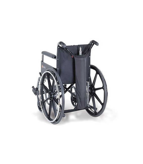 Merits N451 Yosemite Pediatric Wheelchair