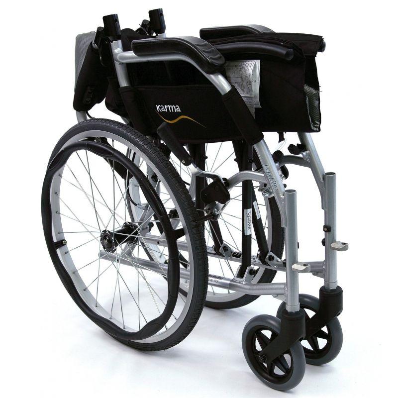 Karman Ergo Flight S 2512 Manual Wheelchair