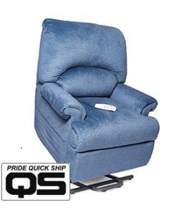 Pride Specialty LC-835 2-Position Wall Hugger Lift Chair