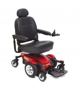 Pride Jazzy Select 6 Power Chair (Elevating Seat Available)