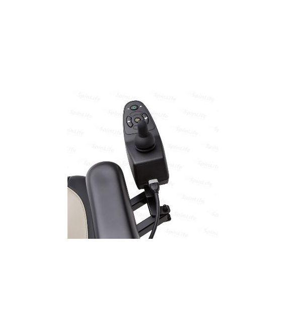 Merits P327 Vision Super Power Chair
