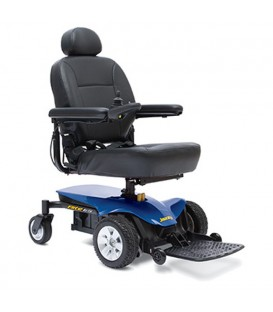 Pride Jazzy Elite ES-1 Powerchair