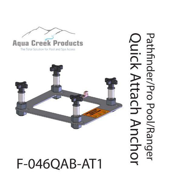 Aqua Creek Admiral Lift