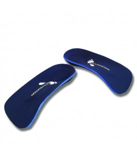 Foundation Support 3/4 Length Orthotics